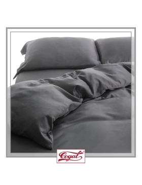 DUVET COVER SET SATEEN TOP