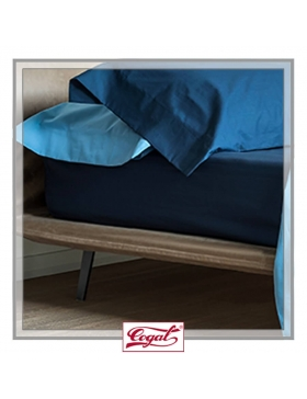 Fitted Sheet PERCALE - Classic