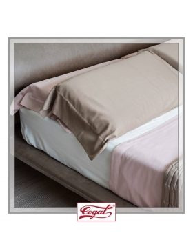 SHEET SET SATEEN TOP RASO