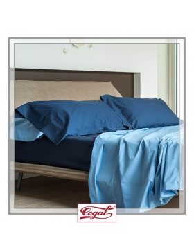 Completo letto PERCALLE - Traditional