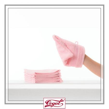 Set 6 Bath Gloves - CLASSIC Miami