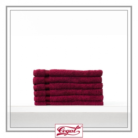 Set 6 Guest Towels - TOP Ranger