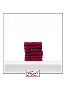 Set 6 Face Towels - SUPREME Ranger