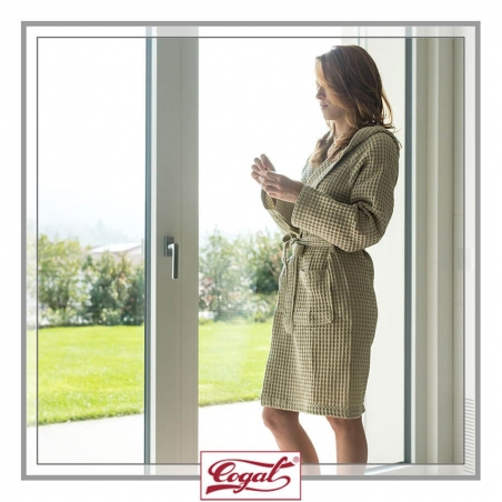 Bathrobe Women - SPECIAL Cocoon
