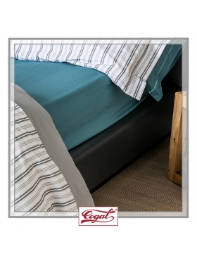 Fitted Sheet COTTON - Traditional