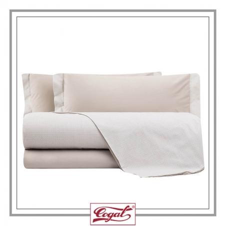 Bed Set COTTON - Shake SQUARE 3807