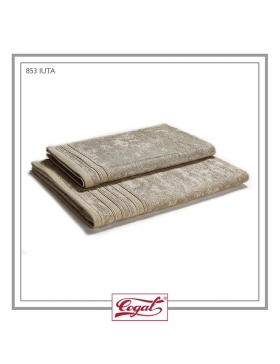 TOWEL SET SILK BAMBOO ESCAPE