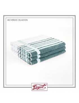Set 3 Bath Towel - MAXI Ontario