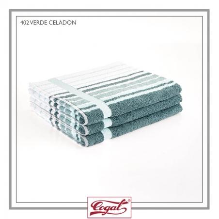 Set 3 Bath Towel - MAXI Ontario