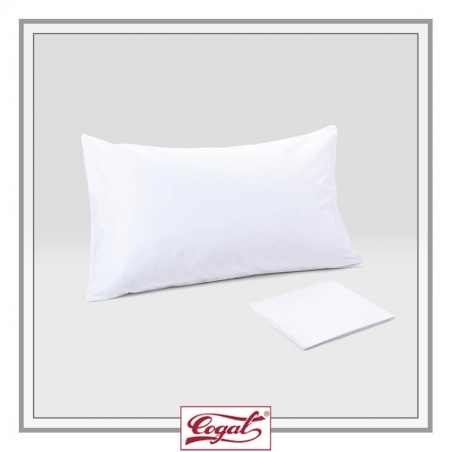 SET 4 HOTEL PILLOWCASES BASIC SERENITY