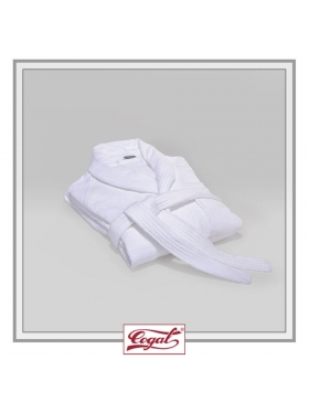 BATHROBE CHAL COLLAR HOTEL PREMIUM TIFFANY
