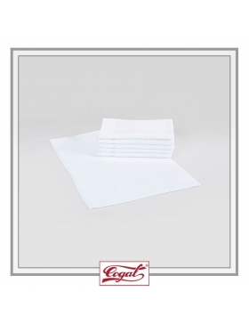 SET 6 GUEST TOWEL HOTEL BASIC SERENITY