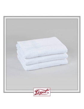 SET 3 BATH SHEET HOTEL BASIC SERENITY