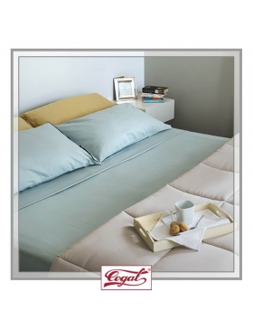 SHEET SET FLANNEL CALDO COTONE