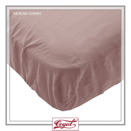 FITTED SHEET SATEEN BLOCK58