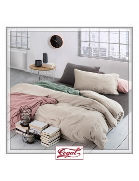 Duvet Cover SATEEN - Industrial