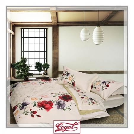 Bed Set SATIN - EG