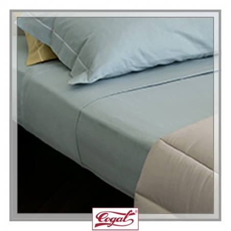 FITTED SHEET FLANNEL CALDO COTONE