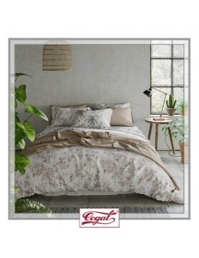 Bed Set COTTON - Eden