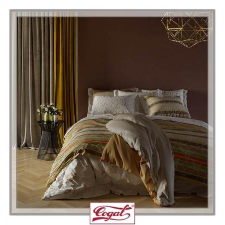 Bed Set COTTON - Eclectic