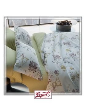 Set Letto RASO - Platinum NEW