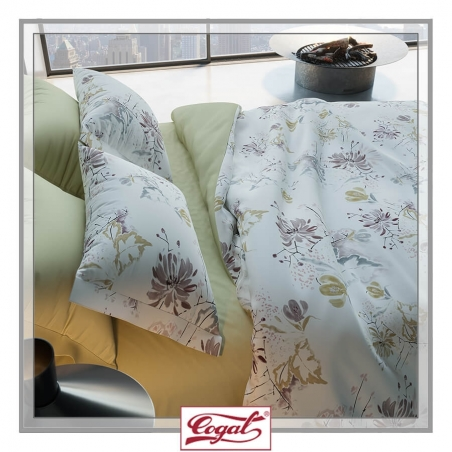 SET LETTO RASO PLATINUM NEW