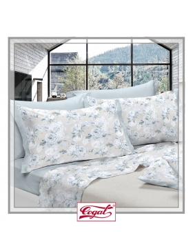 Bed Set FLANNEL - Fantasia Caldo Cotone