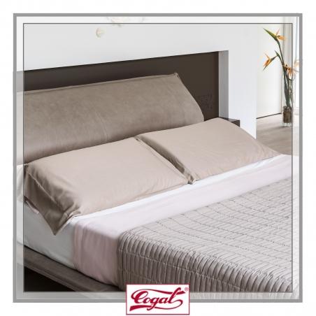 Bedspread Quilt SATEEN - Top