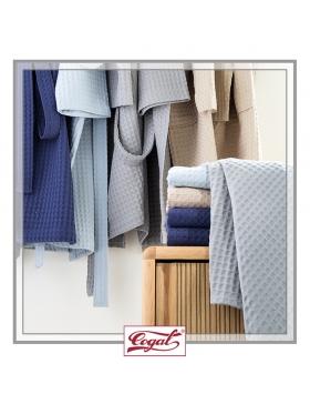 Towel Set Waffel - SPECIAL Cocoon