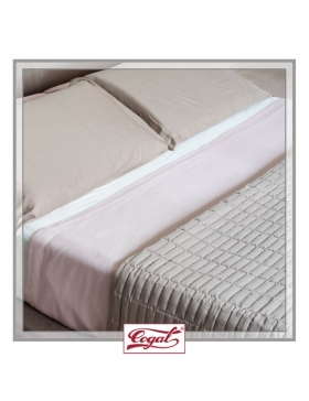 Copriletto quilt RASO - Top