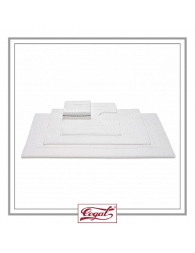 ANTI SLIPERY BATH MAT HOTEL PREMIUM HOUSTON