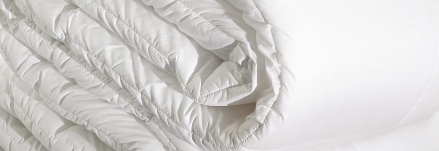 Piumoni per materassi singoli e matrimoniali in vendita online